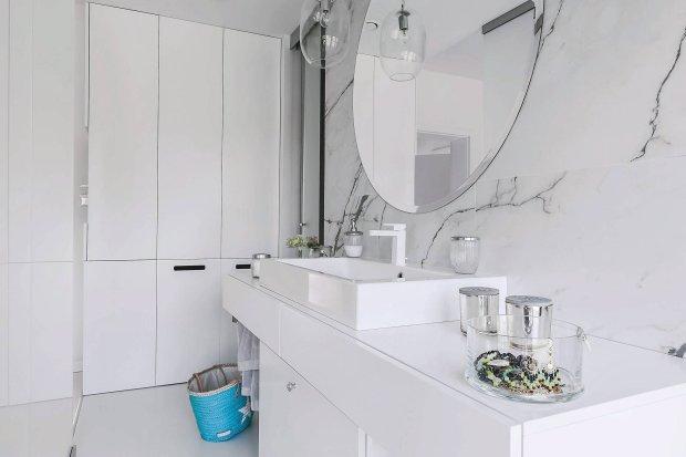 łazienka, aranżacja łazienki, meble łazienkowe
