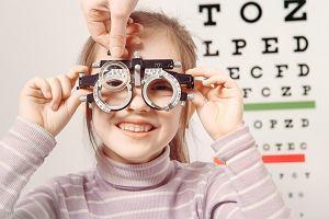 Wady wzroku u dzieci: objawy, przyczyny