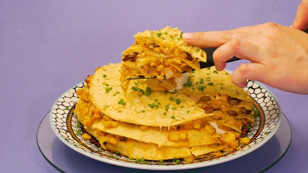 tort tortilla