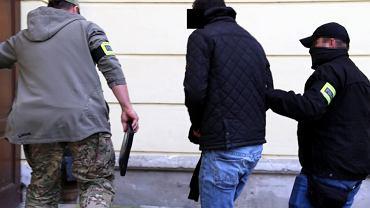 Groził, że podłoży bombę pod ministerstwo. 20-latek został zatrzymany