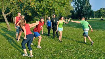 Chcesz być szczęśliwszy? Zacznij się ruszać! 7 powodów, dla których warto uprawiać sport