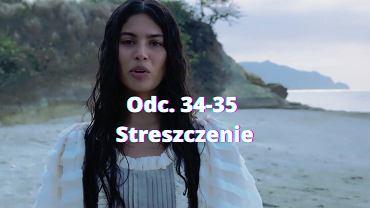 ''Królowa i konkwistador'' - odc. 34-35 [04.08.2021]. Streszczenie odcinków