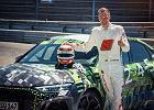 Audi RS3 Limuzyna na torze Nürburgring. Rekord pobity [WIDEO]