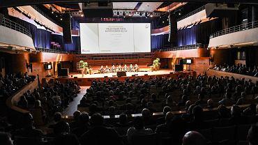 Dni Dewelopera 2019. Konferencję zorganizowano w Narodowym Forum Muzyki we Wrocławiu