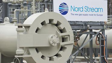 Uruchomienie gazociągu Nord Stream