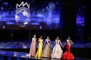 Finalistki Miss World 2016
