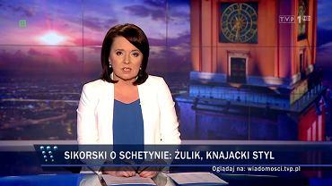 TVP cały dzień poświęciła 'taśmom prawdy'