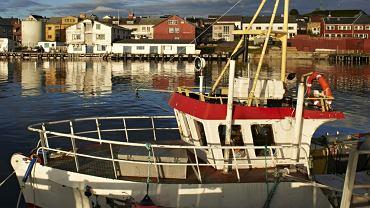 Port w Vardo