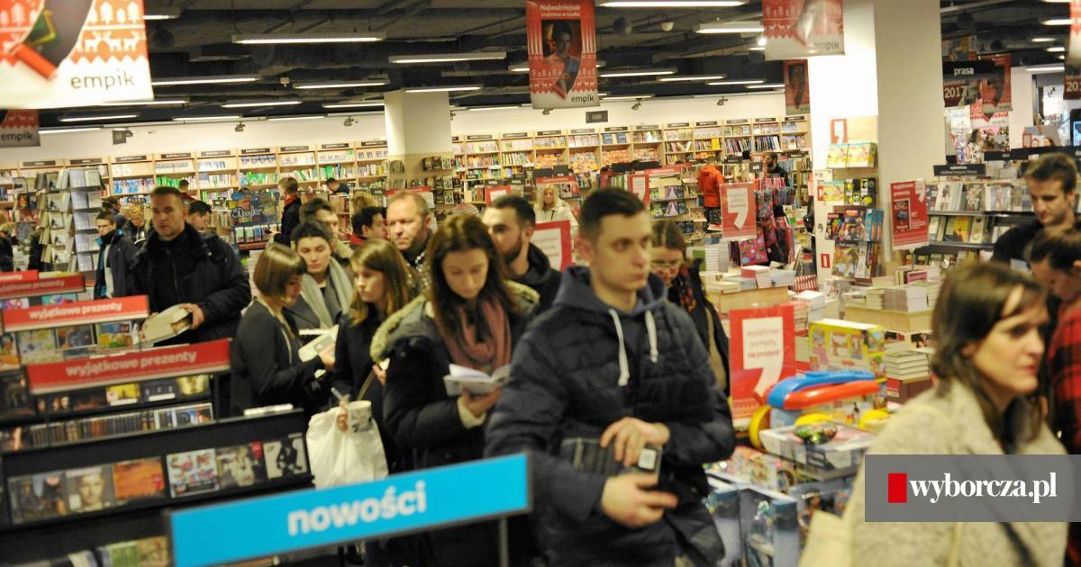 9cfe4f86 Które galerie handlowe w Szczecinie będą otwarte? Które przedłużą czas  pracy?