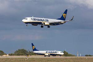 Pechowa podróż. Pasażerka zamiast w Hiszpanii wylądowała na Ukrainie. Pomyliła samolot