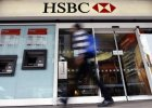 Władze Belgii: HSBC pomagał oszustom podatkowym