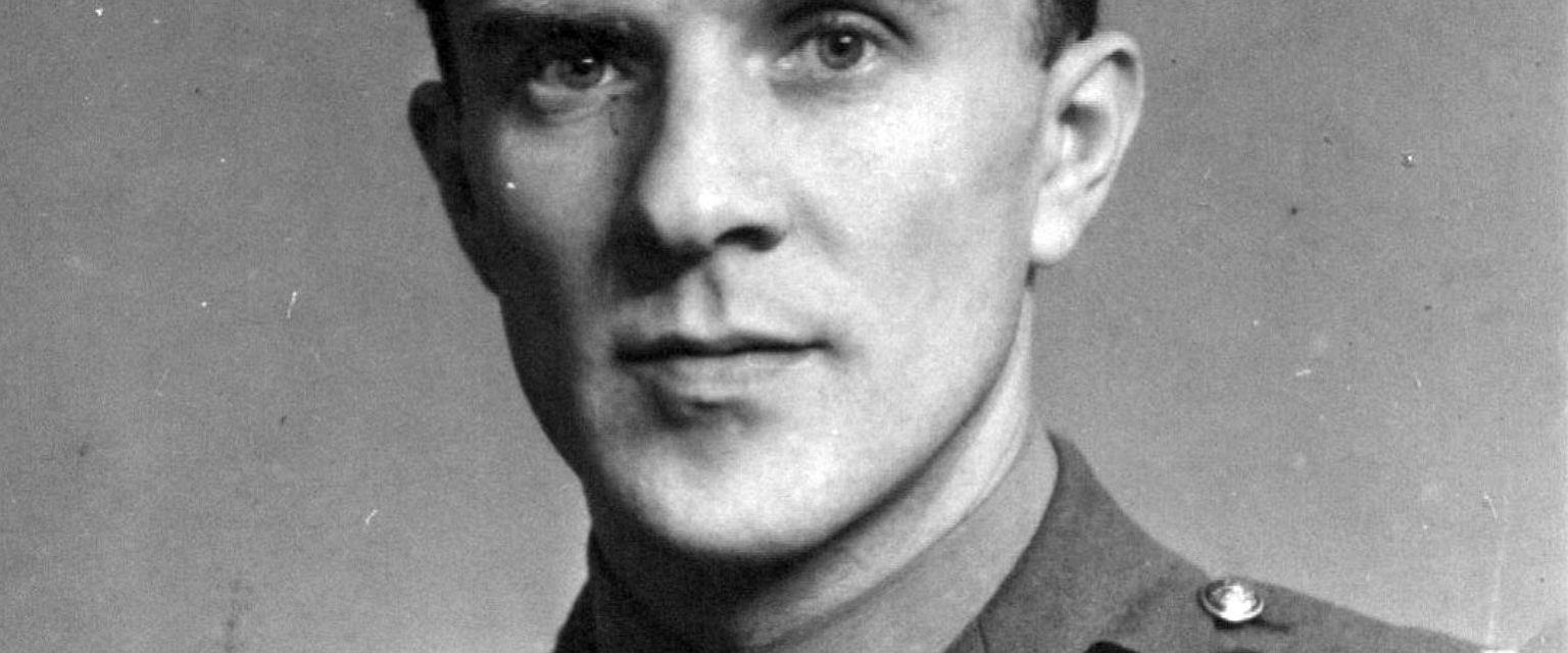 Józef Kosacki (fot. archiwum rodzinne Jana Kosackiego)