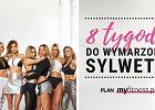 8 tygodni do szczupłej sylwetki z e-bookiem myfitness.pl!