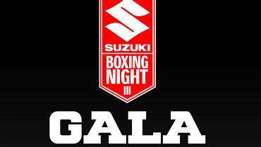 Suzuki Boxing Night