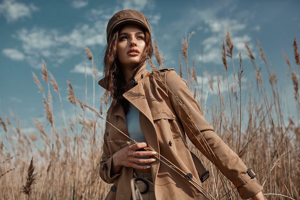 Wyprzedaż płaszczy jesiennych i zimowych.
