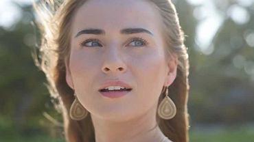 Maria z 'Hotelu Paradise'