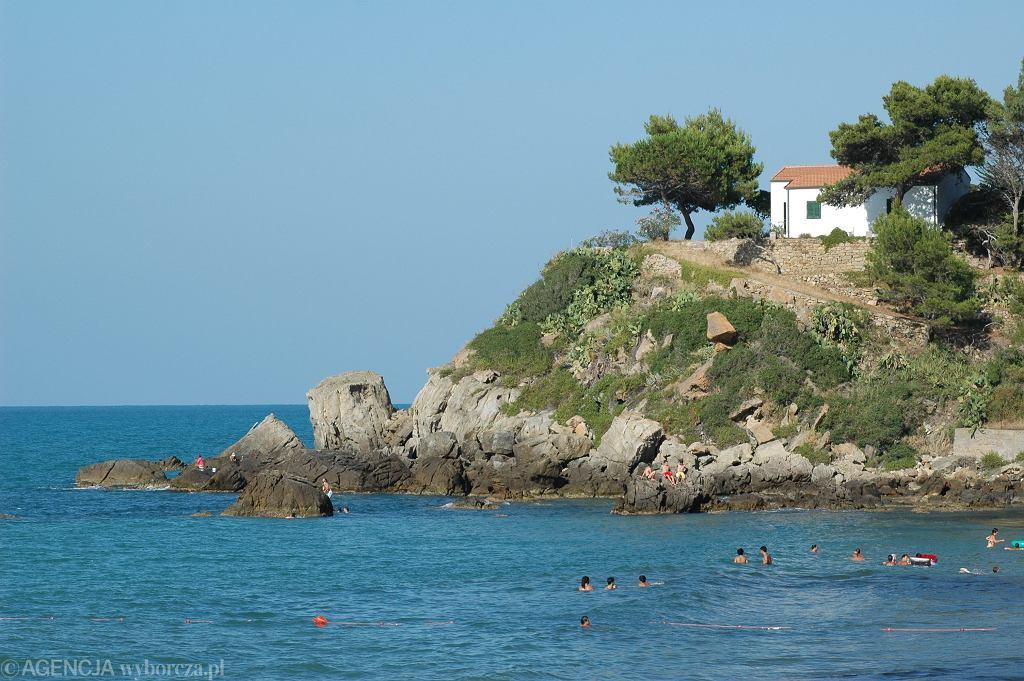 Jedna z sycylijskich miejscowości sprzedaje domy za dolara