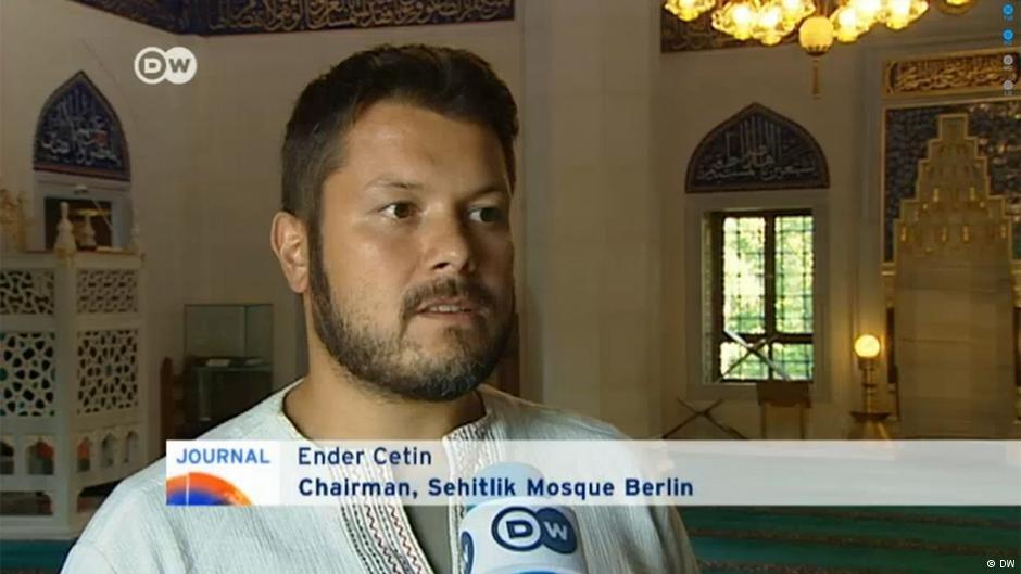 Ender Cetin: