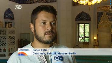 """Ender Cetin:""""Jeśli ktoś jest gejem a jednocześnie muzułmaninem trzeba się z tym pogodzić"""""""