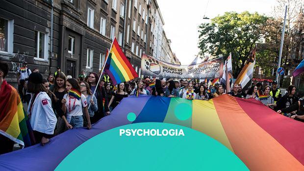 Osoby aseksualne i środowisko LGBTQ+ nie wypracowały jeszcze wspólnego interesu (fot: Tomasz Pietrzyk/ Agencja Gazeta)