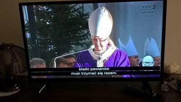 Transmisja w TVP3 Gdańsk