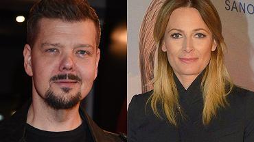 Michał Figurski wspomina związek z Odetą Moro.