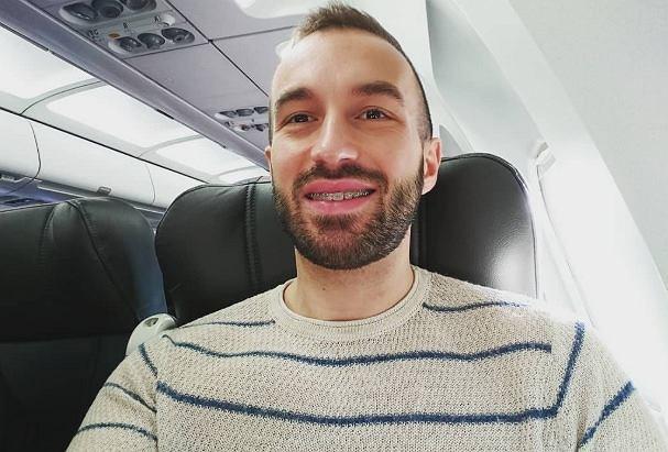 30-letni Michał Krówczyński zaginął w USA