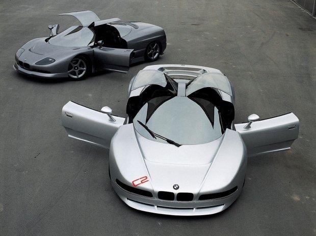 BMW Nazca C2 i M12