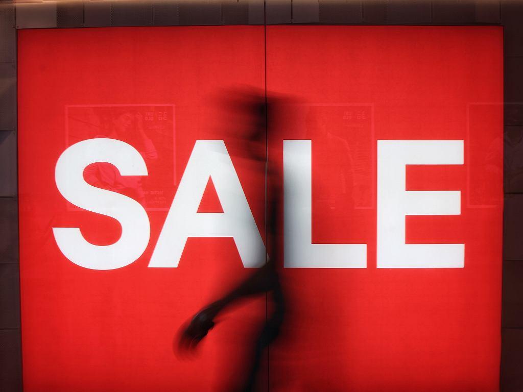 Czy 1 grudnia to niedziela handlowa? (zdjęcie ilustracyjne)