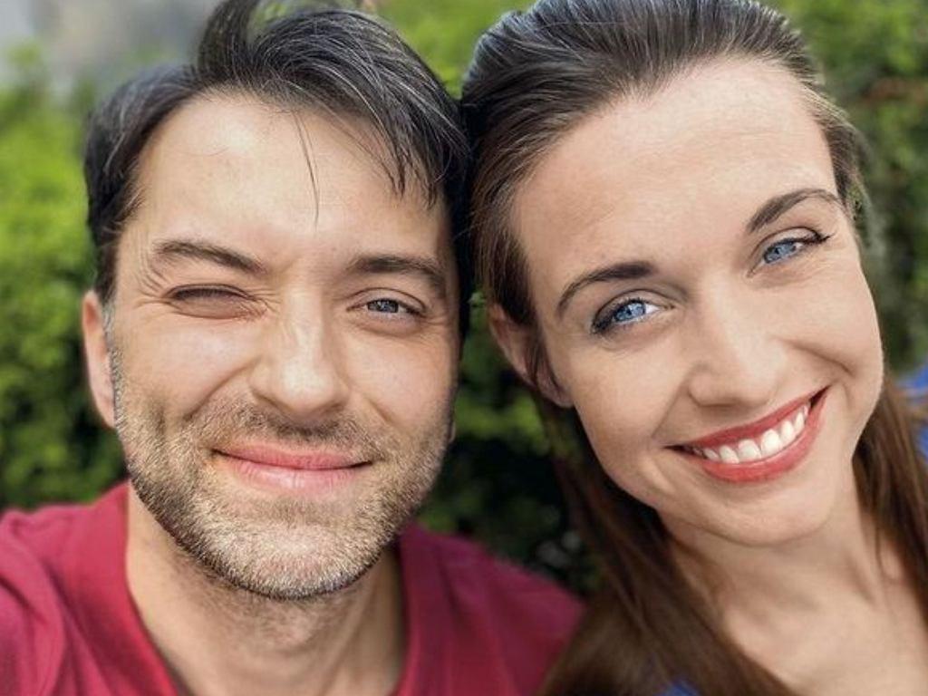Filip Bobek, Julia Kamińska