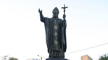 Jan Paweł II straci patronat nad ulicami w Gdańsku i Wrocławiu?