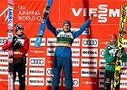 Skoki narciarskie. Nowa gwiazda skoków odpuszcza Lahti! Prevc wraca do Pucharu Świata