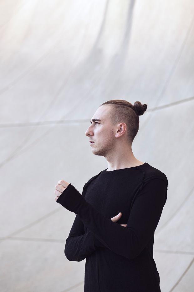 Nagroda Miasta Gdańska dla Młodych Twórców w Dziedzinie Kultury. Szymon Sutor