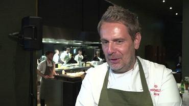 Wojciech Modest Amaro: 'Nowa restauracja w Zakopanem będzie uzupełnieniem moich kulinarnych możliwości'