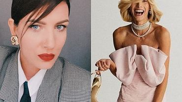 Karolina Domaradzka, sesja dla 'Vogue'a'