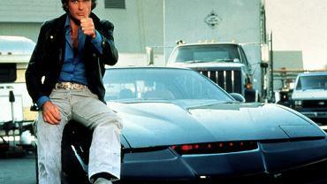 Auto David Hasselhoff