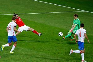 Euro 2016. Jak Gareth Bale został królem Wysp Brytyjskich