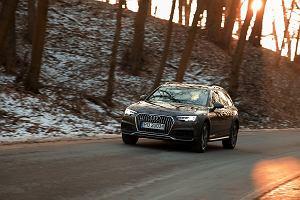 Audi A4 Allroad 2.0 TFSI | Test długodystansowy, cz. I | Wybór nieoczywisty