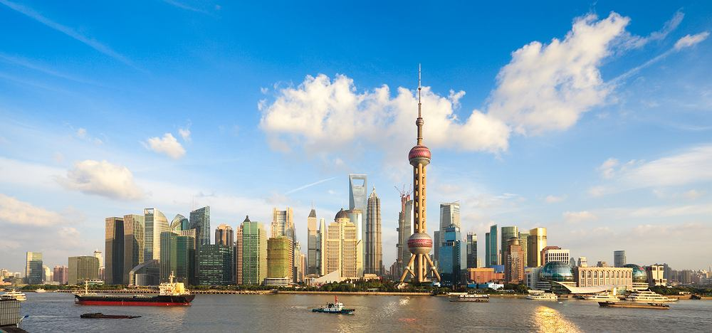 Chiny prowadzą zaawansowane badania nad sterowaniem pogody