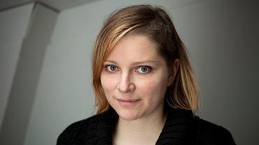 Julia Kowalski