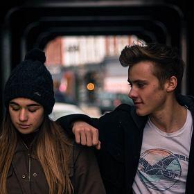 Niedojrzałe randki