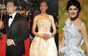 Nicole Kidman, Leonardo DiCaprio