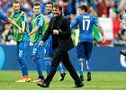 Euro 2016. Włosi mogą mieć w półfinale do dyspozycji tylko 12 piłkarzy, w tym jednego bramkarza