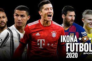 Świat wybrał Ikonę Futbolu 2020! Zdradzamy wyniki głosowania [SEKCJA PIŁKARSKA #75]