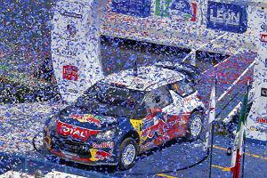 Motorsport | Najważniejsze wydarzenia w 2013 roku