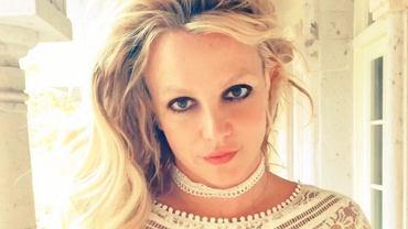 Britney Spears - treningi
