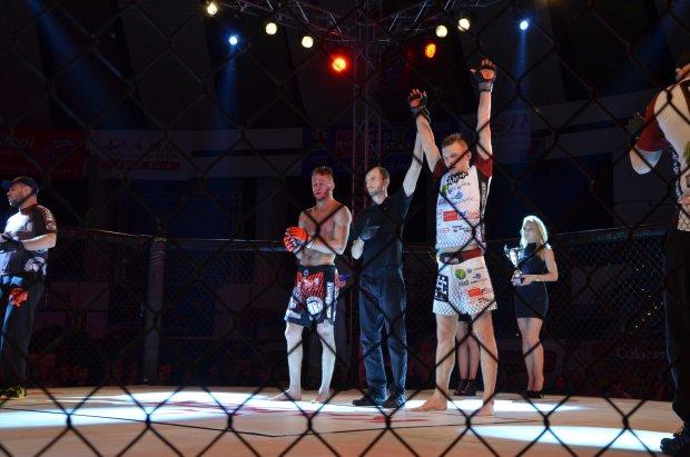 Druga edycja gali MMA Thunderstorm już 27 lutego