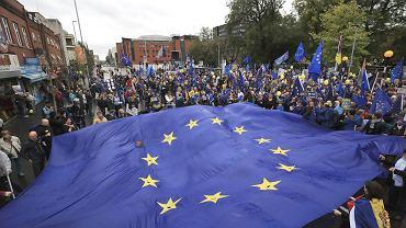 Wielka Brytania opuszcza UE