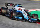 F1. Kary dla kierowców za niebezpieczne zdarzenia w kwalifikacjach