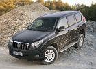 Land Cruiser | Nowy kit Toyoty